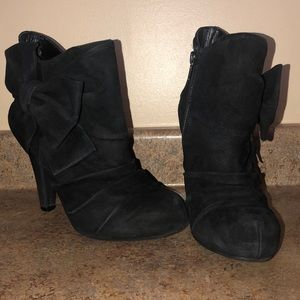 Gianni bini boot